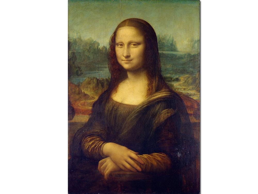 Bức danh họa có giá 670 triệu USD của Leonardo da Vinci