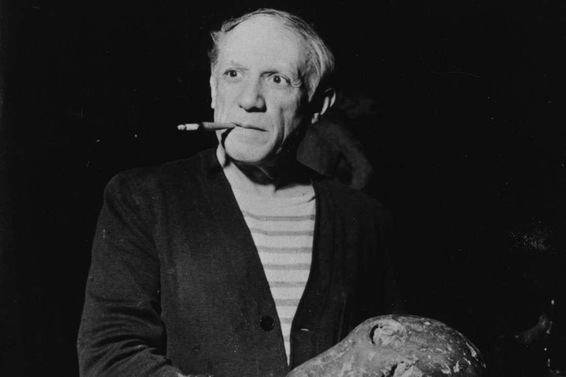 7 điều bạn chưa biết về Pablo Picasso