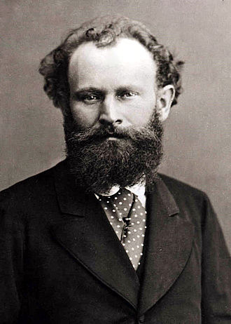 Danh Họa Édouard Manet