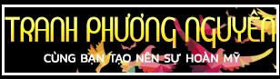 Tranh Sơn Dầu Phương Nguyên